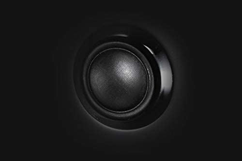 Artistic GigaWorks T40 Sequence II 2.0 Multimedia Speaker System with BasXPort Expertise, Black