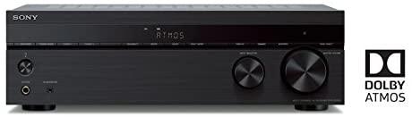 Sony STR-DH790 7.2-ch Encompass Sound House Theater