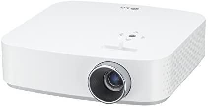 LG PF50KA Portable Full HD LED Smart Home Theater CineBeam Projector
