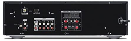 Sony STRDH190 2-ch Dwelling Stereo Receiver with Phono Inputs & Bluetooth Black