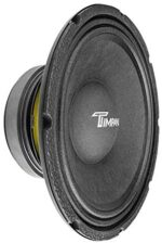 """Timpano TPT-MD10 V2 10 Inch Midbass Speaker Upgraded Version - 10"""" Pro Audio Mid-bass Loudspeaker, 325 Watts RMS Power, 650 Watts Continuous Power, 8 Ohms Speaker for Professional and Car Audio System"""