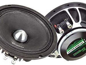Professional Audio 6.5 Inches Loudspeaker