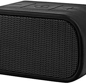 Wi-fi Bluetooth Speaker - Black