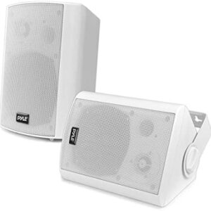 Wall Mount Home Speaker System