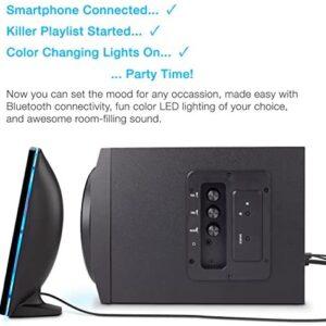 Cyber Acoustics Bluetooth Audio system